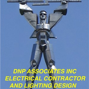 Dnp Associates Inc Logo