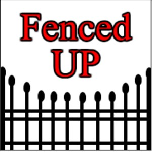 Fenced Up Cover Photo