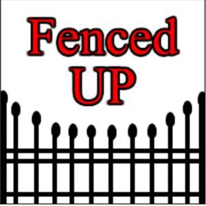 Fenced Up Logo