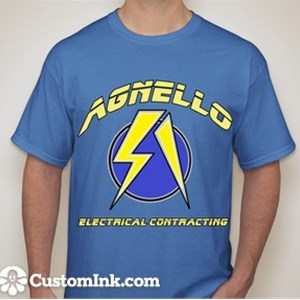 Agnello Electrical Contracting LLC Logo