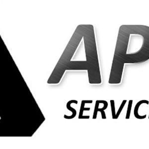Apex Services, Inc. Cover Photo