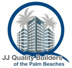 JJ Quality Builders of The Palm Beaches Logo