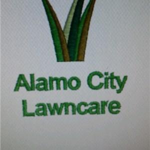 Alamo City Lawncare Logo