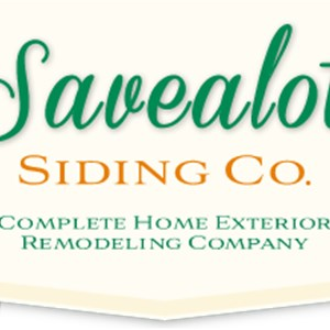 Savealot Siding Co. Logo