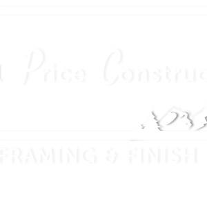 Daryl Price Construction Logo