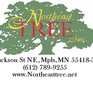 Northeast Tree Inc Logo