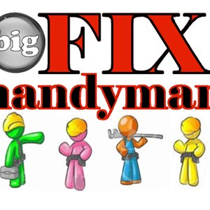bigFIX Logo