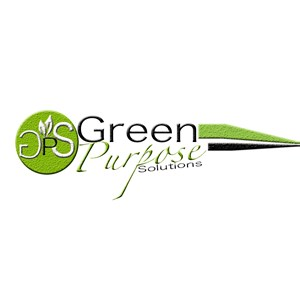 greenpurpose solutions Logo