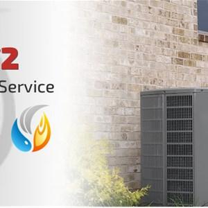 R.l. Sykes Heating, A/C & Plumbing Logo