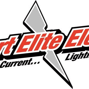 Desert Elite Electric Logo