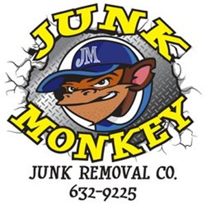 Junk Monkey Cover Photo