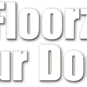 Floorz To Your Doorz Logo