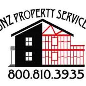 Dnz Property Services Logo