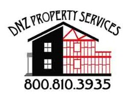 Dnz Property Services Logo