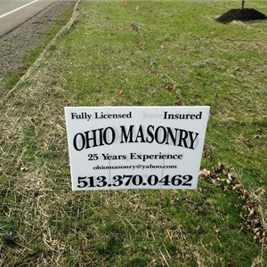 Ohio Masonry Cover Photo