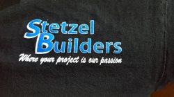 Stetzel Builders Logo