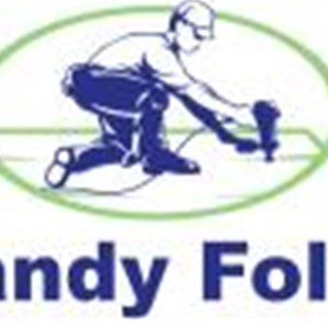 Handy Folks Logo