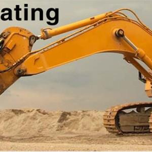 Bills Mini Excavating Logo