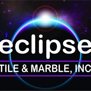 Eclipse Tile & Marble Inc Logo