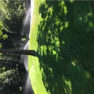 Garden State Landscape Irrigation Logo