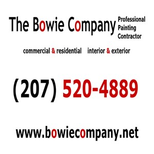 The Bowie Company-professional Painting Contractor Cover Photo