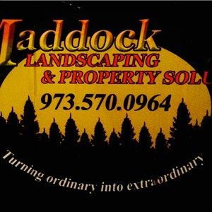 Maddock Landscaping & Property Solutions LLC Logo
