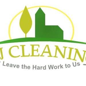 Xj Cleaning LLC Logo