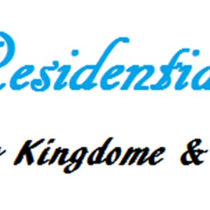 Heavenly Residential Cleaning Services Logo