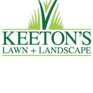 Keetons Lawncare Logo