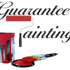 Guarantee Painting Logo