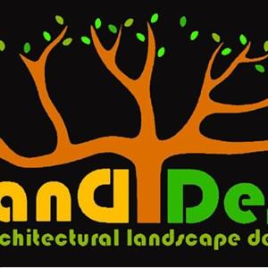 Aald, Artistic & Architectural Landscape Design Logo