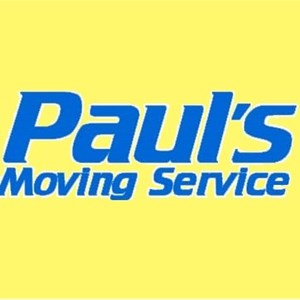 Pauls Moving Service Cover Photo