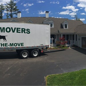 Moving Houses