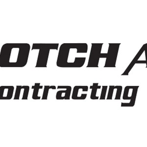 A Notch Above Contracting Services LLC Logo