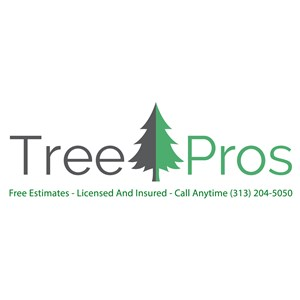 Tree Pros LLC Logo