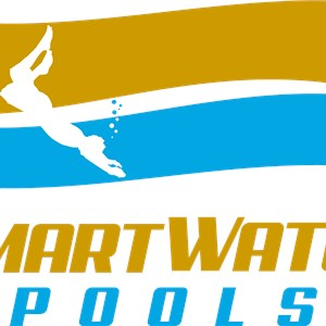 Smartwater Pools LLC Logo