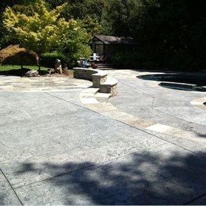 Panetta Concrete and Landscaping Cover Photo