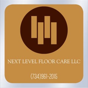 Next Level Floor Care LLC Logo