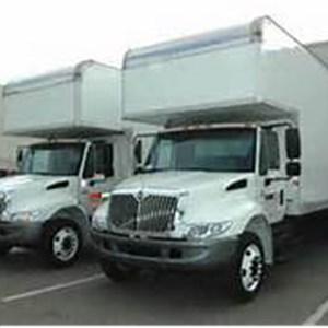 Cheap Moving Trucks
