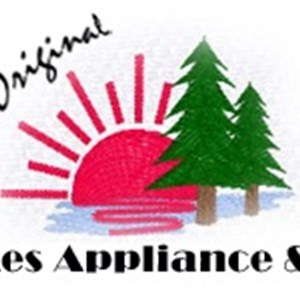 The Original Lakes Appliance & TV Cover Photo