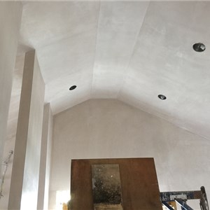 Plastering Prices