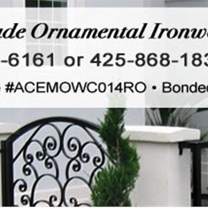 Ace Iron Works Cover Photo