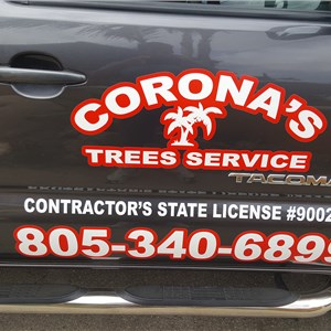 Coronas Tree Service Cover Photo