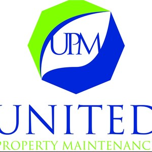 United Property Maintenance Logo