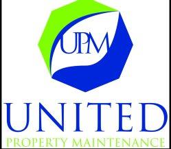 United Property Maintenance Logo