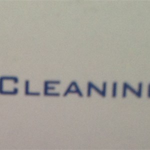 Hkc Cleaning Company Logo