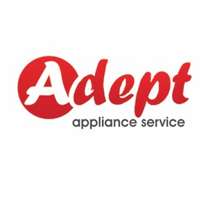 Adept Appliance Service Cover Photo