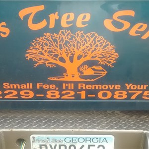 Russ Tree Service Cover Photo
