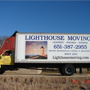Lighthouse Moving Cover Photo