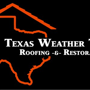 Texas Weathertight Roofing & Restoration Logo